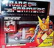 Transformers Generation 1 Rodimus Prime