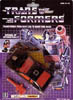 Transformers Generation 1 Runabout