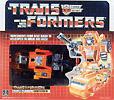 Transformers Generation 1 Sandstorm