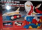 Transformers Generation 1 Sky Lynx