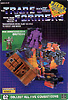 Transformers Generation 1 Swindle (Combaticon)