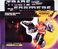 Transformers Generation 1 Tantrum (Predacon)