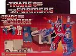 Transformers Generation 1 Ultra Magnus