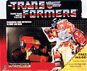 Transformers Generation 1 Wreck-gar