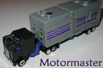 G1 Motormaster (Stunticon) - Menasor torso
