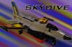 G1 Skydive (Arialbot)