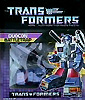 Transformers Generation 1 Battletrap (Duocon)