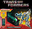 Transformers Generation 1 Brainstorm with Arcana