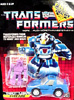 Transformers Generation 1 Freeway (Throttlebot)