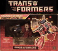 Transformers Generation 1 Grotesque (Monsterbot)