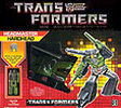 Transformers Generation 1 Hardhead with Duros