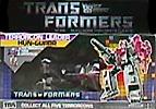 Transformers Generation 1 Hun-Gurrr (Terrorcon)