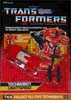 Transformers Generation 1 Lightspeed (Technobot)