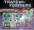 Transformers Generation 1 Pounce & Wingspan