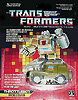 Transformers Generation 1 Rollbar (Throttlebot)