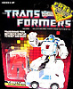 Transformers Generation 1 Searchlight (Throttlebot)