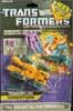 Transformers Generation 1 Sinnertwin (Terrorcon)