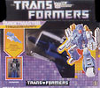 Transformers Generation 1 Triggerhappy with Blowpipe