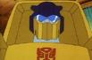 G1 Goldbug (Throttlebot)