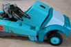 G1 Kup (Targetmaster) with Recoil