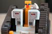 G1 Nosecone (Technobot) - Computron limb