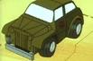G1 Rollbar (Throttlebot)