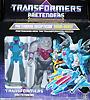Transformers Generation 1 Bomb-burst (Pretender)