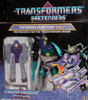 Transformers Generation 1 Bugly (Pretender)