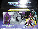 Transformers Generation 1 Carnivac (Pretender Beast)