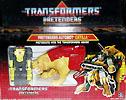 Transformers Generation 1 Catilla (Pretender Beast)