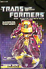 Transformers Generation 1 Cindersaur (Firecon)