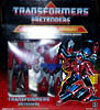 Transformers Generation 1 Cloudburst (Pretender)