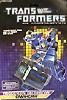 Transformers Generation 1 Crankcase (Triggercon)