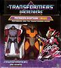Transformers Generation 1 Finback (Pretender)