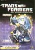 Transformers Generation 1 Flamefeather (Firecon)