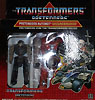 Transformers Generation 1 Groundbreaker (Pretender)