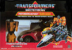 Transformers Generation 1 Gunrunner (Pretender Vehicle)