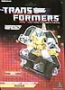 Transformers Generation 1 Guzzle (Sparkabot)