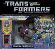 Transformers Generation 1 Horri-bull (Headmaster) with Kreb