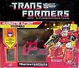 Transformers Generation 1 Hosehead (Headmaster) with Lug