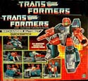 Transformers Generation 1 Quickswitch