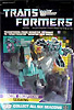 Transformers Generation 1 Seawing (Seacon) - Piranacon limb