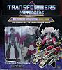 Transformers Generation 1 Skullgrin (Pretender)