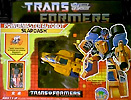 Transformers Generation 1 Slapdash (Powermaster) with Lube