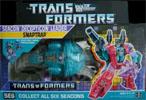 Transformers Generation 1 Snaptrap (Seacon)