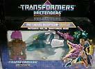 Transformers Generation 1 Snarler (Pretender Beast)