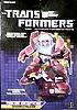 Transformers Generation 1 Sparkstalker (Firecon)
