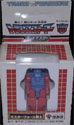 Transformers Super-God Masterforce (Takara G1) Aquastar - アクアスター