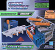 Transformers Generation 1 Airwave (Micromaster)