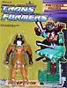 Transformers Generation 1 Bludgeon (Pretender)